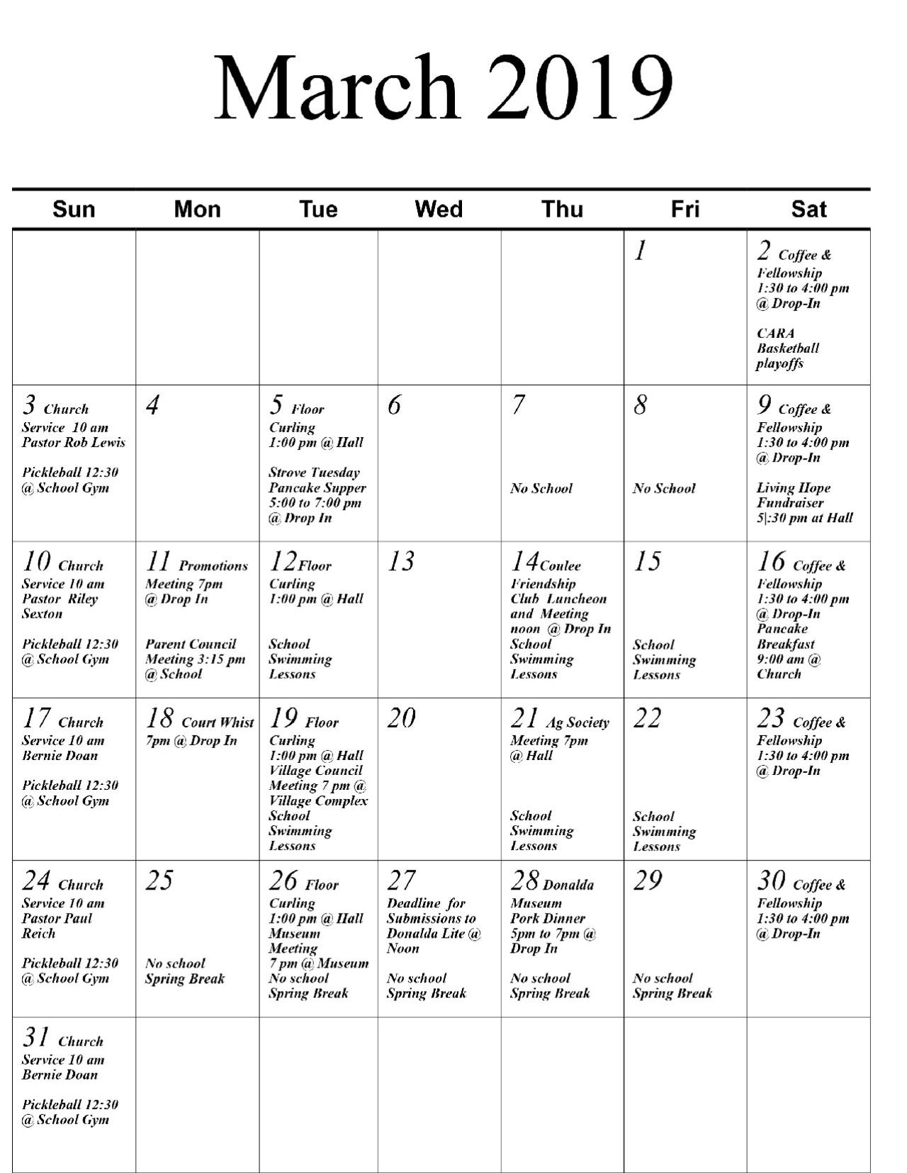March-Calendar-2019