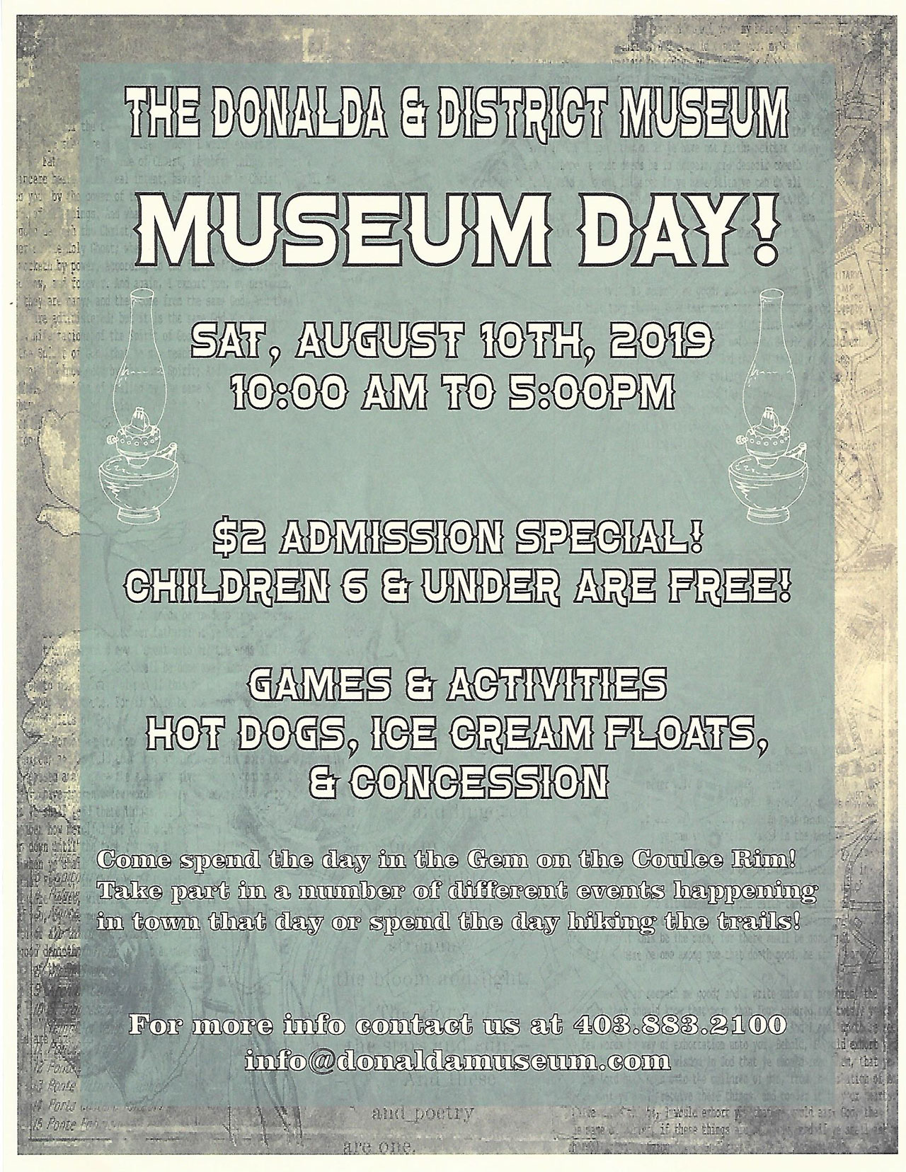 Museum-Day-2019-Poster